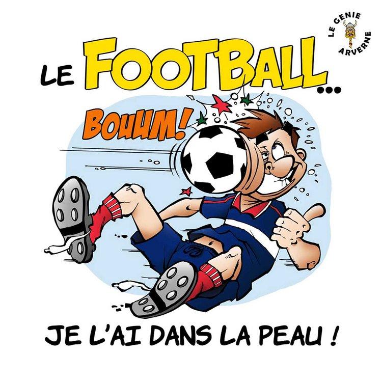 Foot Humour Union Sportive De Chambray